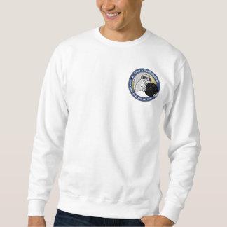 Blinder Eichhörnchen-Bowling Sweatshirt