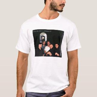 Blindes Monkee'z T-Shirt