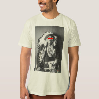 Blindes Wasser T-Shirt