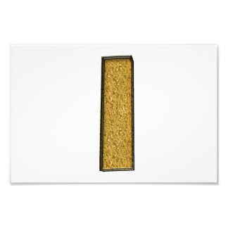 Bling Gold I Foto