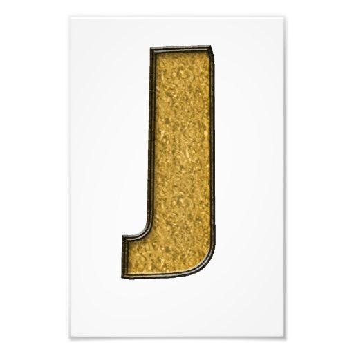 Bling Gold J Photos