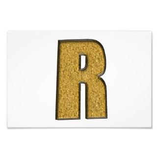 Bling Gold R Photos