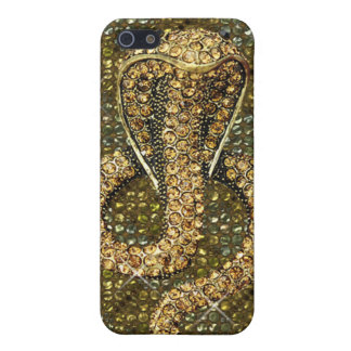 bling Schlange iPhone 5 Cover