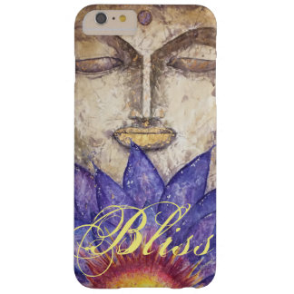Bliss-Buddha-Kunst-Case-Mate iPhone 7 Fall Barely There iPhone 6 Plus Hülle