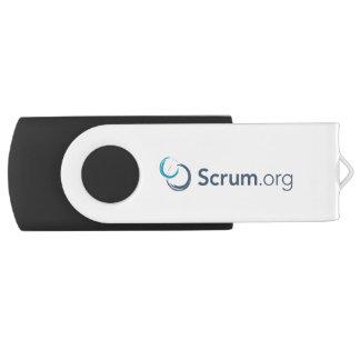 Blitz-Antrieb Scrum.org USB USB Stick