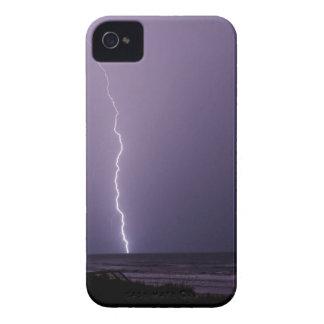 Blitz auf Ozean iPhone 4 Case-Mate Hülle
