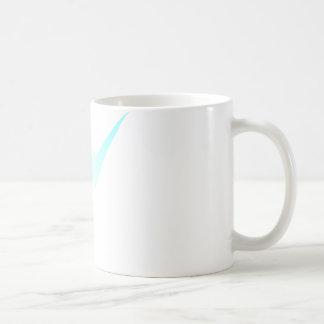 Blitz-Blitz Kaffeetasse