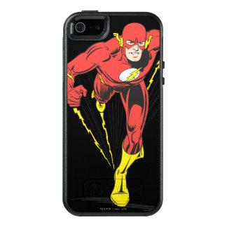 Blitz läuft vorwärts OtterBox iPhone 5/5s/SE hülle