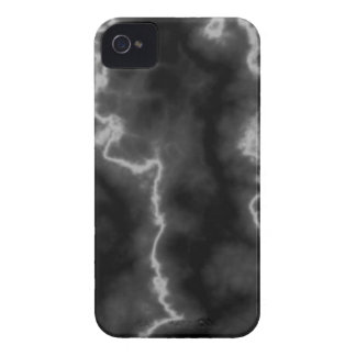 Blitz-Marmor iPhone 4 Hülle