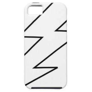 Blitzbolzen iPhone 5 Hüllen