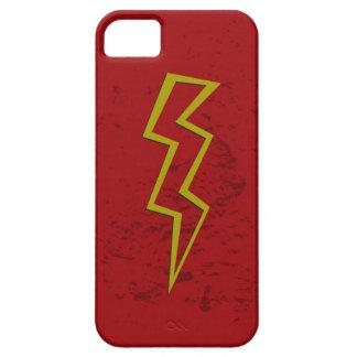 Blitzschlag Hülle Fürs iPhone 5