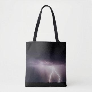 Blitzschläge… Tasche