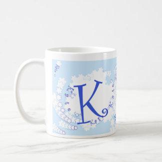 Blizzard - Kate Kaffeetasse