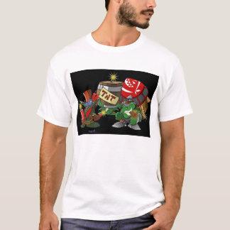 BLIZZARD T-Shirt