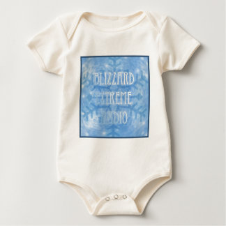 BLIZZARDEXTREME-STORE BABY STRAMPLER
