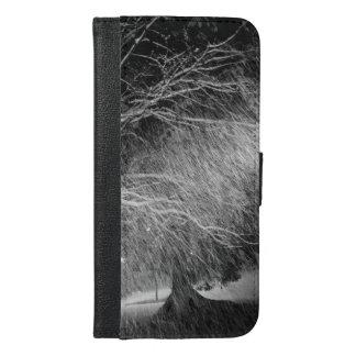 Blizzardphone iPhone 6/6s Plus Geldbeutel Hülle