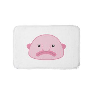 Blobfish Bad-Matte Badematte
