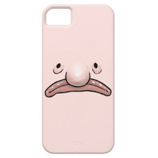 Blobfish Evolution iPhone 5 Telefon-Kasten Barely There iPhone 5 Hülle