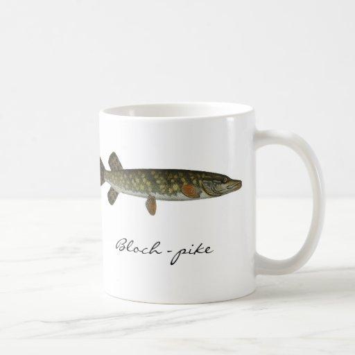 Bloch - Spieß Teetasse