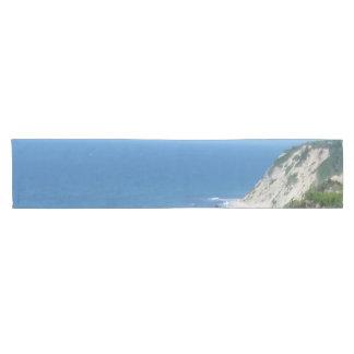 Block-Insel-Täuschungen - Block-Insel, Rhode Kurzer Tischläufer