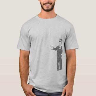 Block nobel T-Shirt
