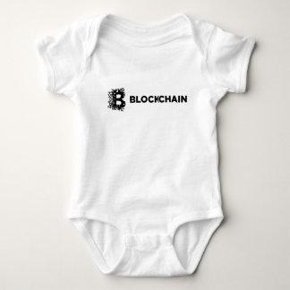BLOCKCHAIN- BABY STRAMPLER