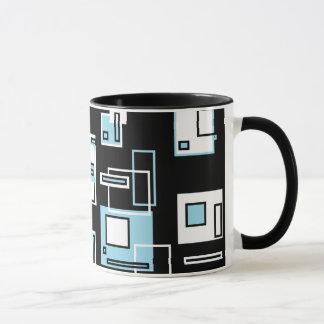 Blockiert Obsessions-Tasse Tasse