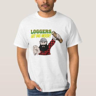 BLOCKWINDE-WERT-SHIRT T-Shirt