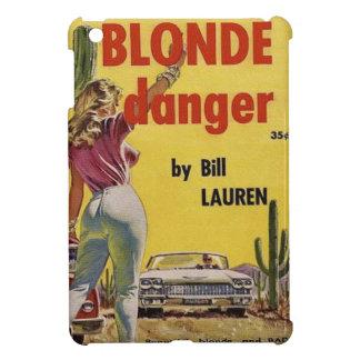 Blonde Gefahr iPad Mini Hüllen