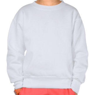 Blondinen verbessert es sweater