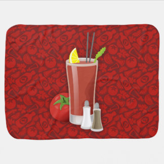 Bloody Mary Puckdecke
