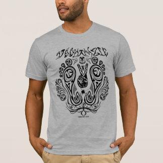 Bloßes Stompin T-Shirt