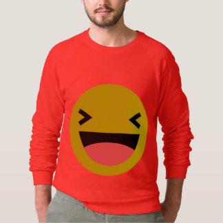 Bloughing/amerikanisches Sweatshirt der Männer