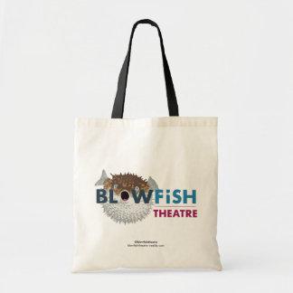 Blowfish-Theater-Tasche Tragetasche