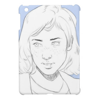 Blue Hüllen Für iPad Mini