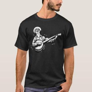 Bluegrass-alter Mann T-Shirt