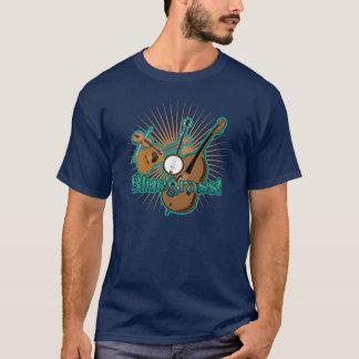 Bluegrass-Instrumente T-Shirt