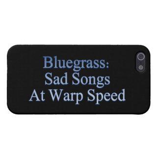 Bluegrass: Traurige Lieder mit Etui Fürs iPhone 5