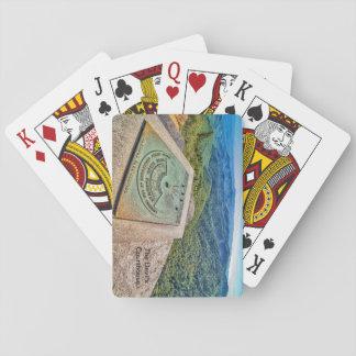 Blueridge - Teufel-Gericht - Spielkarten