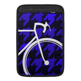Blues für Fahrräder Sleeve Fürs MacBook Air
