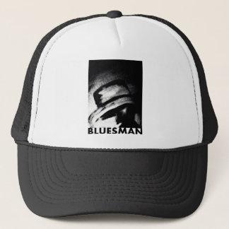Bluesman Musicman Jazzman Truckerkappe