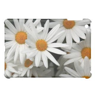 Blühende Gänseblümchen iPad Mini Hüllen