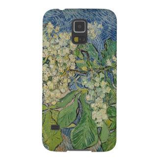 Blühende Kastanien-Niederlassungen Vincent van Samsung Galaxy S5 Cover