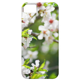 Blühende Niederlassungen des Obstbaumes Etui Fürs iPhone 5