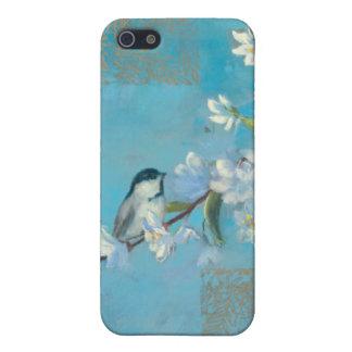 Blühende Niederlassungen iPhone 5 Etui