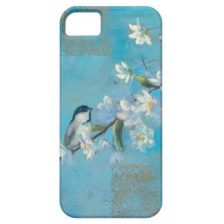 Blühende Niederlassungen iPhone 5 Schutzhülle