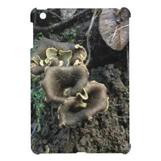 Blühende Pilze iPad Mini Hülle