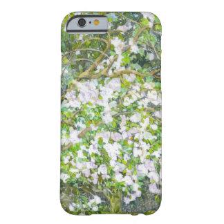 Blühender Garten Barely There iPhone 6 Hülle