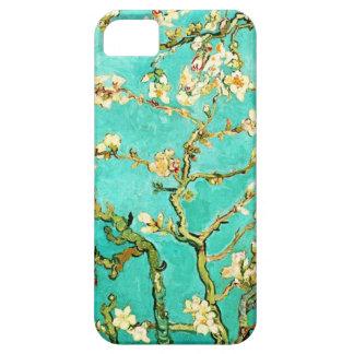 Blühender Mandelbaum iPhone 5/5S Fall Schutzhülle Fürs iPhone 5