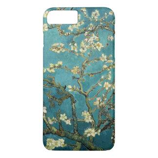 Blühender Mandelbaum Van Gogh Vintag iPhone 8 Plus/7 Plus Hülle